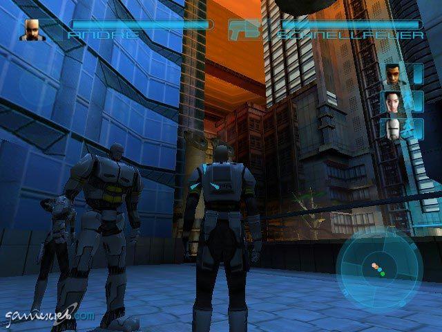 Project Eden - Screenshots - Bild 5