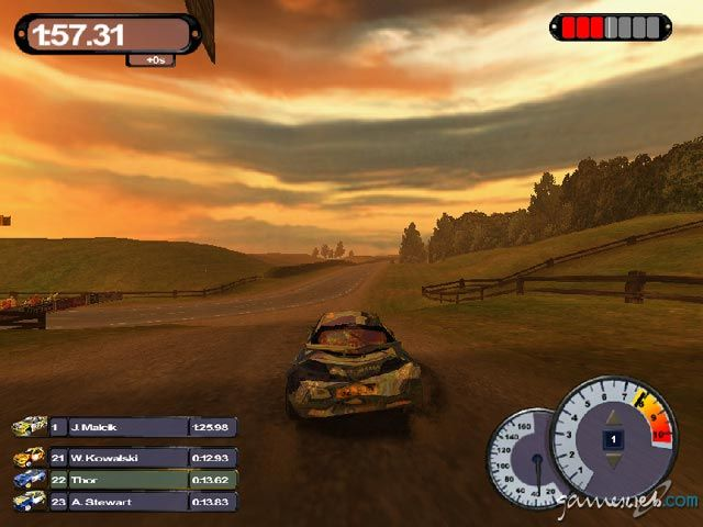 Rally Championship 2002 - Screenshots - Bild 4
