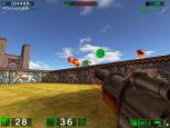 Serious Sam: The Second Encounter  Archiv - Screenshots - Bild 11