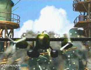 Universal Studios Adventure  Archiv - Screenshots - Bild 47