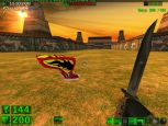 Serious Sam: The Second Encounter  Archiv - Screenshots - Bild 39