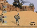 Conflict: Desert Storm  Archiv - Screenshots - Bild 16