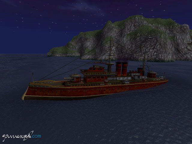 Blood Wake  Archiv - Screenshots - Bild 19