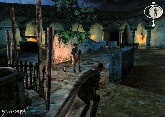 Shadow of Zorro  Archiv - Screenshots - Bild 4