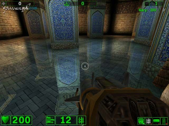 Serious Sam: The Second Encounter  Archiv - Screenshots - Bild 22