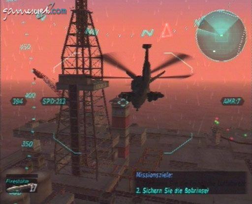 Thunderhawk: Operation Phoenix - Screenshots - Bild 13