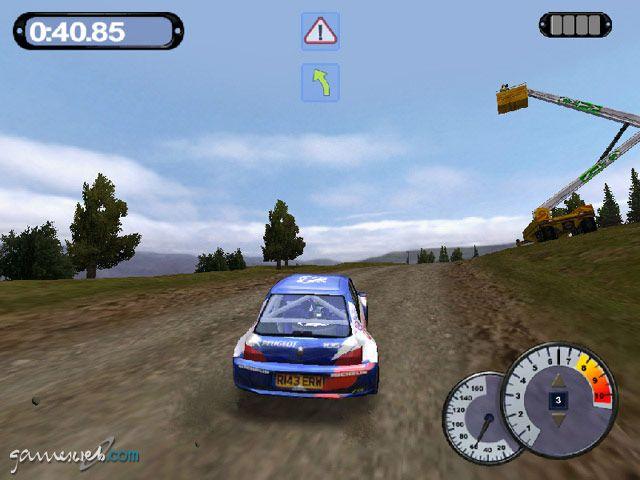 Rally Championship 2002 - Screenshots - Bild 11