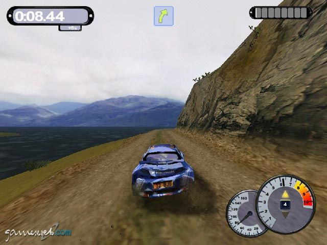 Rally Championship 2002 - Screenshots - Bild 7