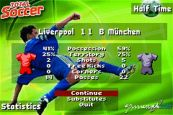Total Soccer - Screenshots - Bild 7