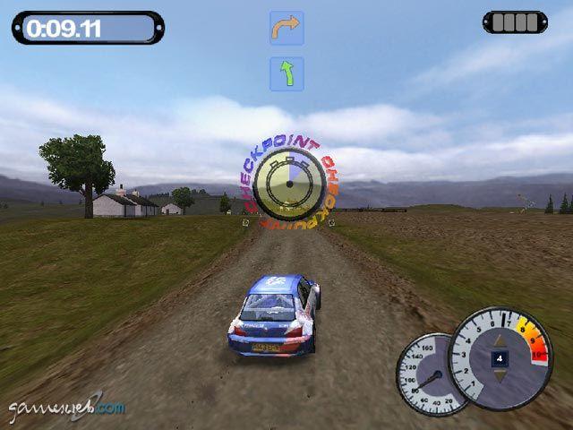 Rally Championship 2002 - Screenshots - Bild 3