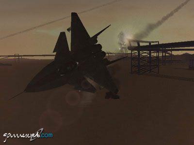 AirForce Delta Storm  Archiv - Screenshots - Bild 10