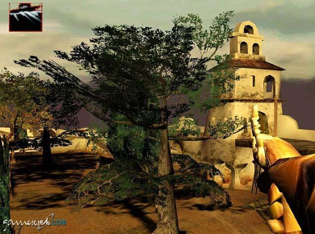 Shadow of Zorro  Archiv - Screenshots - Bild 5