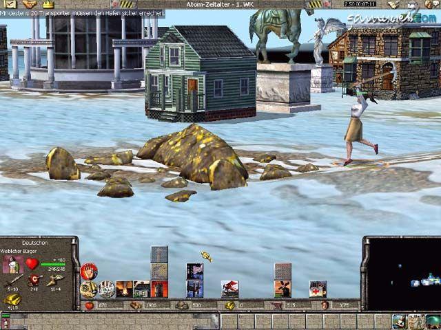 Empire Earth - Screenshots - Bild 6