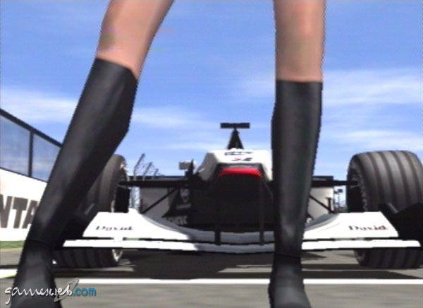 F1 2001 - Screenshots - Bild 13