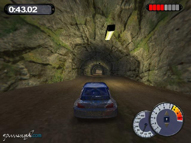 Rally Championship 2002 - Screenshots - Bild 8
