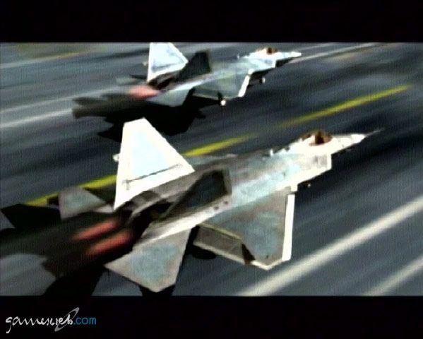 Iron Aces 2: Birds of Prey  Archiv - Screenshots - Bild 28
