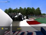 F1 2001 - Screenshots - Bild 10