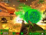 Serious Sam: The Second Encounter  Archiv - Screenshots - Bild 3