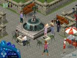 Sims: Hot Date - Screenshots & Artworks Archiv - Screenshots - Bild 6