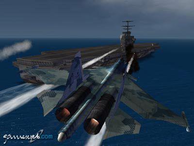 AirForce Delta Storm  Archiv - Screenshots - Bild 15