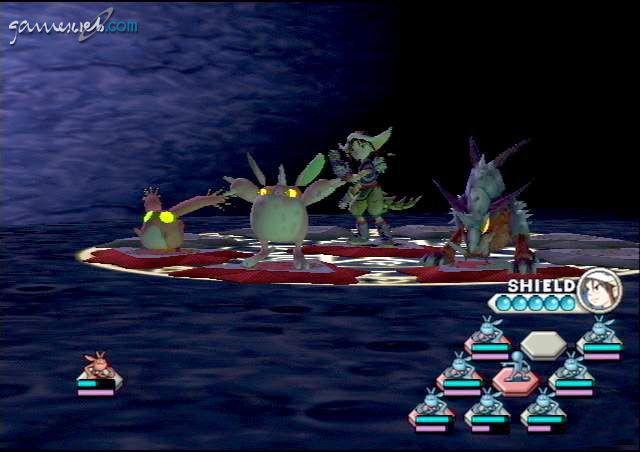 Jade Cocoon 2  Archiv - Screenshots - Bild 5