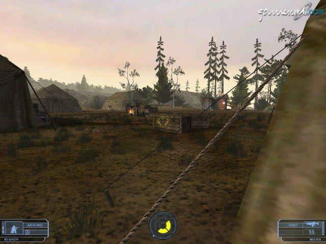 Tom Clancy's Ghost Recon - Screenshots - Bild 13