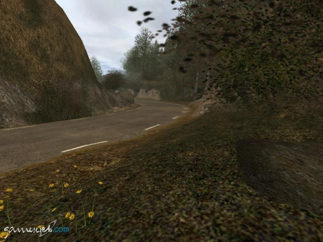 Rallisport Challenge - Screenshots - Bild 17