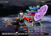 Shadow Hearts  Archiv - Screenshots - Bild 18