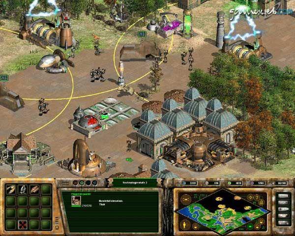 Star Wars: Galactic Battlegrounds - Screenshots - Bild 12