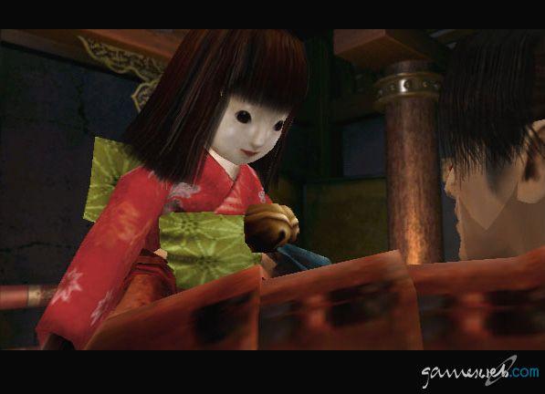Genma Onimusha  Archiv - Screenshots - Bild 13