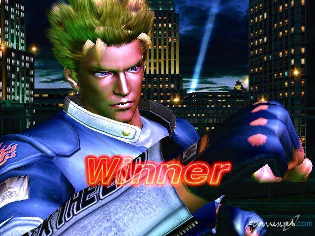 Virtua Fighter 4  Archiv - Screenshots - Bild 17