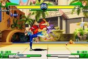 Street Fighter Alpha 3  Archiv - Screenshots - Bild 9