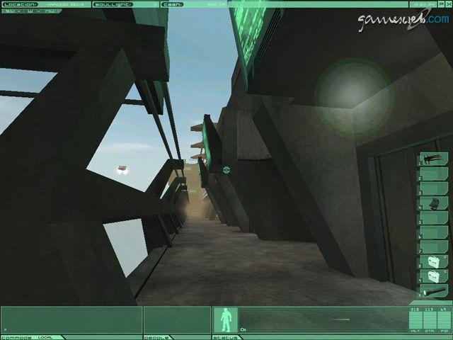 Neocron - Screenshots - Bild 6