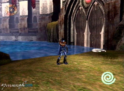 Legacy of Kain: Soul Reaver 2 - Screenshots - Bild 3