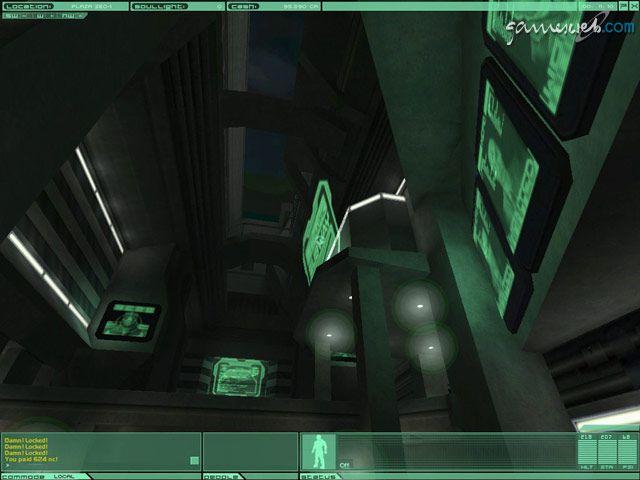 Neocron - Screenshots - Bild 14