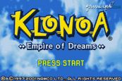 Klonoa - Empire of Dreams  Archiv - Screenshots - Bild 2