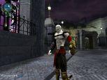 Legacy of Kain: Blood Omen 2  Archiv - Screenshots - Bild 14
