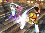 Soul Calibur 2  Archiv - Screenshots - Bild 16