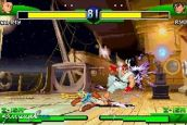 Street Fighter Alpha 3  Archiv - Screenshots - Bild 5
