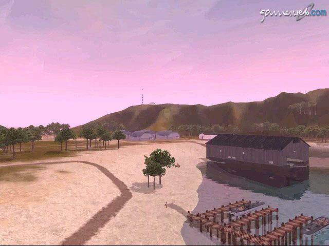 Comanche 4 - Screenshots - Bild 6