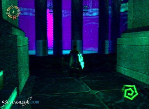 Legacy of Kain: Soul Reaver 2 - Screenshots - Bild 11