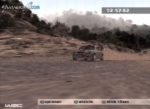 World Rally Championship 4 - Screenshots - Bild 10