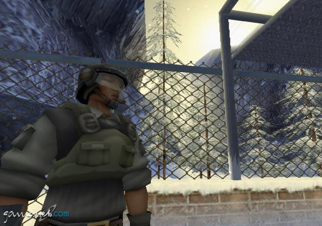 TimeSplitters 2  Archiv - Screenshots - Bild 23