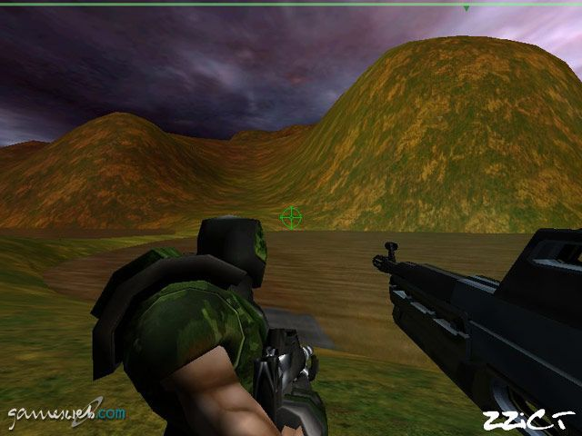 Lost Legion  Archiv - Screenshots - Bild 9