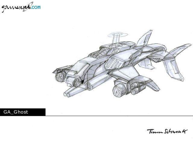 Stealth Combat - Screenshots & Artwork Archiv - Screenshots - Bild 9