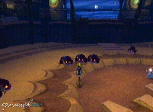 Jak and Daxter - Screenshots - Bild 14