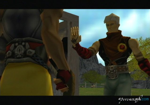 Legend of Alon d'Ar  Archiv - Screenshots - Bild 7