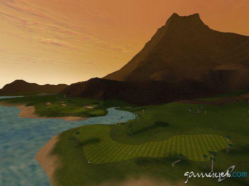 Tiger Woods PGA Tour 2002  Archiv - Screenshots - Bild 8