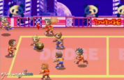 Super Dodge Ball Advance - Screenshots - Bild 9