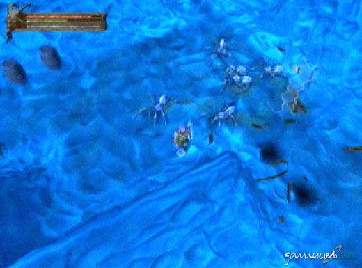 Baldur's Gate: Dark Alliance - Screenshots - Bild 6